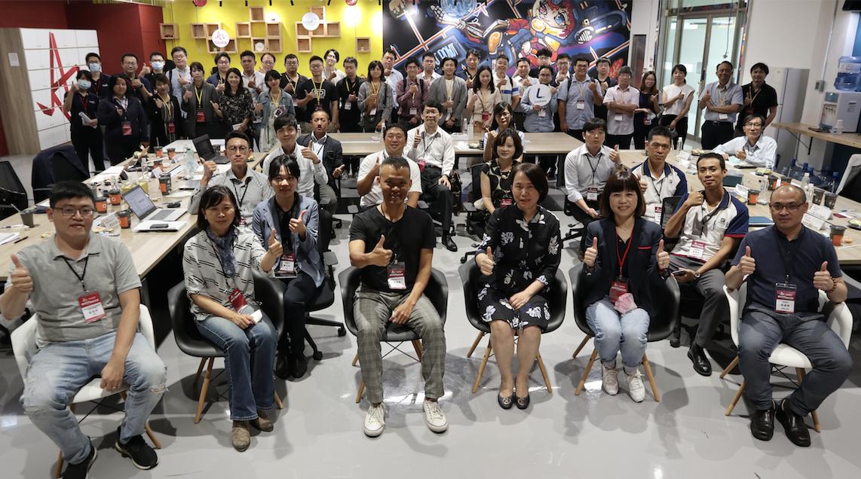 第三屆TAIRA複賽媒合會結果出爐 23家新創將角逐千萬投資機會