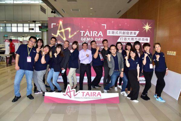 TAIRA Demo Day4
